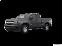 2017 Chevrolet Colorado WT | Photo 3 | Cyber Grey Metallic