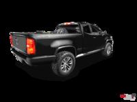 2017 Chevrolet Colorado ZR2   Photo 2   Black