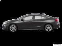 2017 Chevrolet Cruze PREMIER | Photo 1 | Graphite Metallic
