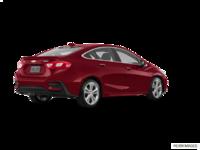 2017 Chevrolet Cruze PREMIER | Photo 2 | Cajun Red