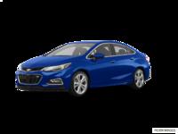 2017 Chevrolet Cruze PREMIER | Photo 3 | Kinetic Blue Metallic