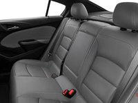 2017 Chevrolet Cruze PREMIER | Photo 2 | Dark Atmosphere/Medium Atmosphere Leather