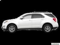 2017 Chevrolet Equinox LT   Photo 1   Summit White