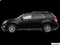 2017 Chevrolet Equinox LT   Photo 1   Mosaic Black Metallic