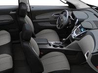2017 Chevrolet Equinox LT   Photo 1   Light Titanium/Jet Black Premium Cloth