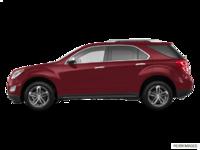 2017 Chevrolet Equinox PREMIER | Photo 1 | Siren Red
