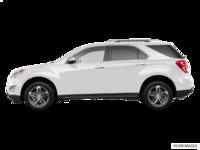 2017 Chevrolet Equinox PREMIER | Photo 1 | Iridescent Pearl