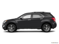 2017 Chevrolet Equinox PREMIER | Photo 1 | Nightfall Grey Metallic