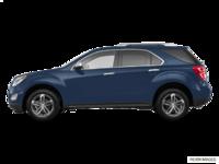 2017 Chevrolet Equinox PREMIER | Photo 1 | Patriot Blue Metallic