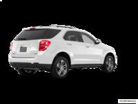 2017 Chevrolet Equinox PREMIER | Photo 2 | Summit White