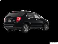 2017 Chevrolet Equinox PREMIER | Photo 2 | Black