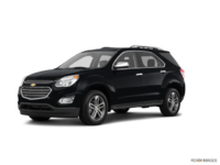 2017 Chevrolet Equinox PREMIER | Photo 3 | Black
