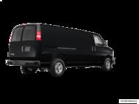 2017 Chevrolet Express 2500 CARGO | Photo 2 | Black