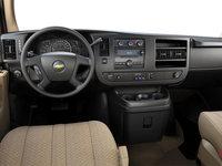 2017 Chevrolet Express 2500 CARGO | Photo 3 | Neutral Cloth