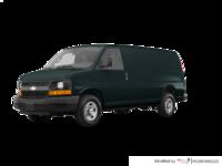 2017 Chevrolet Express 3500 CARGO | Photo 3 | Graphite Metallic