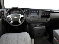 2017 Chevrolet Express 3500 CARGO | Photo 3 | Medium Pewter Cloth