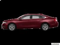 2017 Chevrolet Impala 1LT | Photo 1 | Siren Red