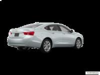2017 Chevrolet Impala 1LT | Photo 2 | Silver Ice Metallic