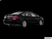 2017 Chevrolet Impala 1LT | Photo 2 | Black