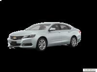 2017 Chevrolet Impala 1LT | Photo 3 | Silver Ice Metallic