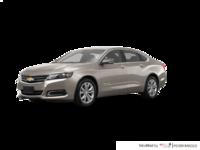 2017 Chevrolet Impala 1LT | Photo 3 | Pepperdust Metallic