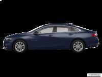 2017 Chevrolet Malibu Hybrid HYBRID | Photo 1 | Blue Velvet Metallic