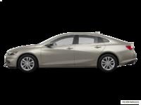 2017 Chevrolet Malibu Hybrid HYBRID | Photo 1 | Pepperdust Metallic