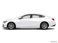 2017 Chevrolet Malibu Hybrid HYBRID | Photo 1 | Summit White