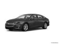 2017 Chevrolet Malibu Hybrid HYBRID | Photo 3 | Nightfall Grey Metallic