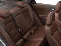 2017 Chevrolet Malibu Hybrid HYBRID | Photo 2 | Dark Atmosphere/Loft Brown Leather