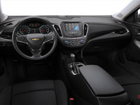 2017 Chevrolet Malibu LS | Photo 3 | Jet Black Premium Cloth