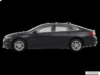 2017 Chevrolet Malibu LT | Photo 1 | Nightfall Grey Metallic