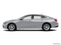 2017 Chevrolet Malibu LT | Photo 1 | Silver Ice Metallic