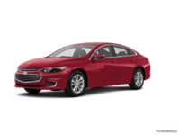 2017 Chevrolet Malibu LT | Photo 3 | Cajun Red