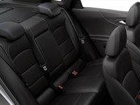 2017 Chevrolet Malibu LT | Photo 2 | Jet Black Leather