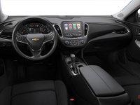 2017 Chevrolet Malibu LT | Photo 3 | Jet Black Premium Cloth