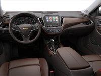 2017 Chevrolet Malibu PREMIER | Photo 3 | Dark Atmosphere/Loft Brown Leather