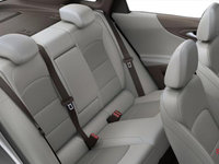 2017 Chevrolet Malibu PREMIER | Photo 2 | Dark Atmosphere/Medium Ash Grey Leather