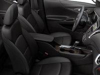 2017 Chevrolet Malibu PREMIER | Photo 1 | Jet Black Leather