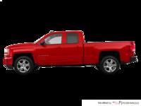 2017 Chevrolet Silverado 1500 LT Z71 | Photo 1 | Red Hot