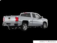 2017 Chevrolet Silverado 1500 LT Z71 | Photo 2 | Silver Ice Metallic