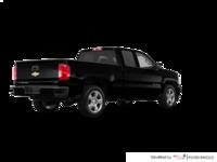 2017 Chevrolet Silverado 1500 LT Z71 | Photo 2 | Black