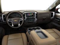2017 Chevrolet Silverado 1500 LT Z71 | Photo 3 | Cocoa/Dune Cloth
