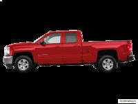 2017 Chevrolet Silverado 1500 LT | Photo 1 | Red Hot