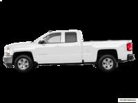 2017 Chevrolet Silverado 1500 LT | Photo 1 | Summit White