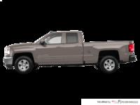 2017 Chevrolet Silverado 1500 LT | Photo 1 | Pepperdust Metallic