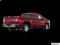 2017 Chevrolet Silverado 1500 LT | Photo 2 | Siren Red