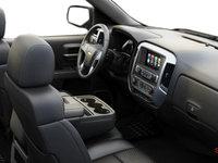 2017 Chevrolet Silverado 1500 LT | Photo 1 | Jet Black Cloth