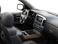 2017 Chevrolet Silverado 1500 LTZ Z71 | Photo 1 | Jet Black Perforated Leather