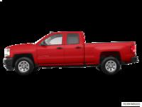 2017 Chevrolet Silverado 1500 WT | Photo 1 | Red Hot